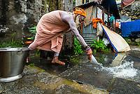 India-Himachal Pradesh-Manali-Misc.