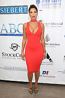 BEVRLY HILLS, CA - MAY 10: Nicole Murphy at the 88th Annual Mother's Day Luncheon and Fashion Show at the Beverly Wilshire Four Seasons Hotel in Beverly Hills, California on May 10, 2017. Credit: Faye Sadou/MediaPunch