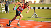 Invercargill-Athletics, Southisland secondary schools athletics 2013