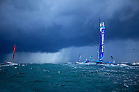 The Route du Rhum Destination Guadeloupe 2014