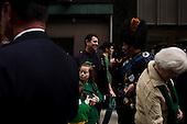 New York, New York<br /> March 17, 2012<br /> <br /> St. Patrick's Day in Manhattan and Times Square.
