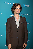 "HOLLYWOOD, CA - JULY 7: Matthew Gray Gubler at the ""Equals"" Premiere at the ArcLight Theater in Hollywood, California on July 7, 2016. Credit: David Edwards/MediaPunch"