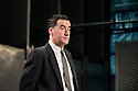 Hampstead Theatre presents HAPGOOD, by Tom Stoppard, directed by Howard Davies. Picture shows: Tim McMullan (Blair)