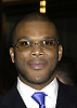 "Tyler Perry ..arriving at the Broadway opening of ""The Color Purple"" ..produced by Oprah Winfrey on December 1, 2005 ..at The Broadway Theatre...Photo by Robin Platzer, Twin Images"