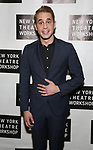 Ben Platt attends New York Theatre Workshop's 2017 Spring Gala at the Edison Ballroom on May 15, 2017 in New York City.