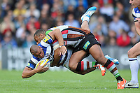 Harlequins v Bath : 10.05.14