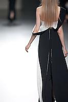 Mercedes-Benz Fashion Week Madrid 2013: Angel Schlesser
