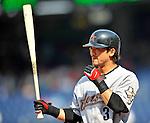 2008-07-13 MLB: Astros v Nationals