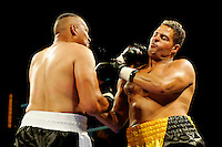 Stacey Migley vs Tiny Brown - Cruiserweight Professional Boxing - Photo Archive
