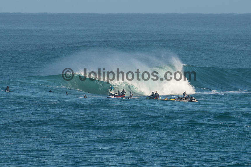 Margaret River, Western Australia (Friday, April 17, 2015) Adam Melling (AUS). &ndash; Day three of the 2015 Drug Aware Margaret River Pro was called on today with surf in solid 8'  surf at the main break at Margaret River and 6' at the alternate spot of The Box. <br /> Round Three heats 1 to 9 were held at The Box before the contest was put on hold for a short time and then shifted to the main Break where they finished the round. Round One of the Women's event was also held at the Main Break through the afternoon<br /> <br /> Photo: joliphotos.com