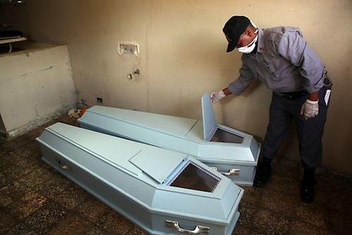 Ronda los 50 el número de muertos a causa del naufragio en la bahía de Samaná