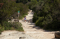 Mount Bonnell - Austin's No. 1 spot for spectacular Lake Austin Views - Stock Photo Image Gallery