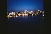 1986 November ..Redevelopment.Downtown South (R-9)..WATERSIDE.WATERFRONT.PARADE OF SAIL...NEG#.NRHA#..