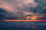 First light at Cape Point, Cape Hatteras National Seashore, North Carolina