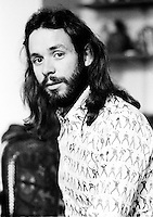 Phil Manzanera Pictured in 1973 Credit: Ian Dickson / MediaPunch