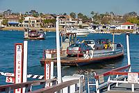 Newport Beach & Balboa Peninsula Stock Photos