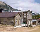 St Elmo, Colorado 1999