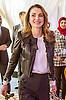 Queen Rania Honours Healthy Schools