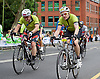 Ride London <br /> cyclists ride through the streets of Wimbledon on their way to central London for the finish.whilst many raise money for charities. <br /> 31st July 2016 <br /> <br /> <br /> <br /> Photograph by Elliott Franks <br /> Image licensed to Elliott Franks Photography Services