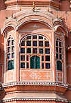 Palace of Winds-Hawa Mahal, Jaipur