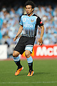 Koji Yamase (Frontale), MAY 15th, 2011 - Football : 2011 J.League Division 1 match between Kawasaki Frontale 3-2 Kashima Antlers at Todoroki Stadium in Kanagawa, Japan. (Photo by Kenzaburo Matsuoka/AFLO).