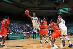 2017 Southland Conference Basketball Trournament