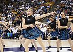 {filename base}<br /> <br /> 1311-09 Cougarettes BKB Performance, dance<br /> <br /> @ BYU vs Weber State<br /> <br /> November 8, 2013<br /> <br /> Photo by Jaren Wilkey/BYU<br /> <br /> &copy; BYU PHOTO 2013<br /> All Rights Reserved<br /> photo@byu.edu  (801)422-7322<br /> <br /> Photo by Mark A. Philbrick/BYU<br /> <br /> &copy; BYU PHOTO 2013<br /> All Rights Reserved<br /> photo@byu.edu  (801)422-7322