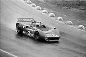 John Cannon, McLaren M1C, winner 1968 Laguna Seca Can-Am