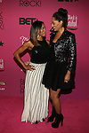 """Attends """"BLACK GIRLS ROCK!"""" Honoring legendary singer Patti Labelle (Living Legend Award), hip-hop pioneer Queen Latifah (Rock Star Award), esteemed writer and producer Mara Brock Akil (Shot Caller Award), tennis icon and entrepreneur Venus Williams (Star Power Award celebrated by Chevy), community organizer Ameena Matthews (Community Activist Award), ground-breaking ballet dancer Misty Copeland (Young, Gifted & Black Award), and children's rights activist Marian Wright Edelman (Social Humanitarian Award) Hosted By Tracee Ellis Ross and Regina King Held at NJ PAC, NJ"""