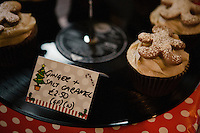 christmas kensal flea at the paradise