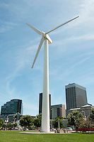 WINDMILL<br /> Wind Energy<br /> Windmills in Cleveland, Ohio