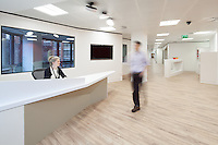 Geneity Offices, London. Architect: Barr Gazetas