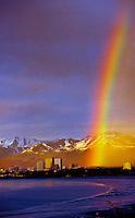 USA-Alaska-Anchorage