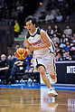 Kenta Hirose (JPN), JULY 3rd, 2011 - Basketball : Basketball Japanese representative international friendly match 2011, between Japan 69-78 S Oliver Baskets Wuerzburg (GER) at 2nd Yoyogi Gymnasium, Tokyo, Japan. (Photo by Jun Tsukida/AFLO SPORT) [0003].