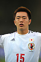 Manabu Saito (JPN),.MAY 25, 2012 - Football / Soccer :.2012 Toulon Tournament Group A match between U-23 Japan 3-2 U-21 Netherlands at Stade de l'Esterel in Saint-Raphael, France. (Photo by FAR EAST PRESS/AFLO)