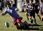 Ranfurly-Rugby, Topp Cup 31 May 2014