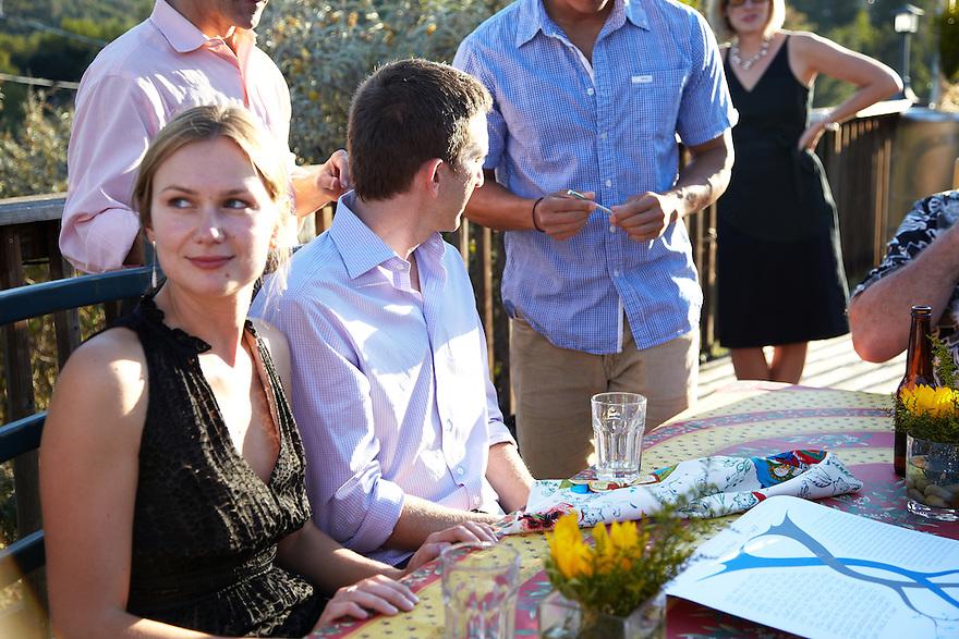 Wedding - David Davick and Natalya Marenko