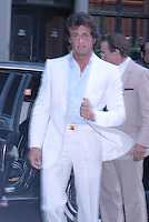 Sylvester Stallone 1985 By Jonathan Green<br />