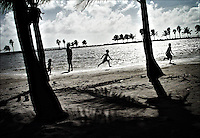 Matheson Hammock Park<br /> From &quot;Color Blind&quot; series.<br /> Miami, 2007