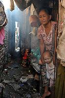 Burma People