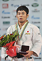 Hiroaki Hiraoka (JPN), AUGUST 23, 2011 - Judo : World Judo Championships Paris 2011, Men's -60kg class at Palais Omnisport de Paris-Bercy, Paris, France. (Photo by Atsushi Tomura/AFLO SPORT) [1035]