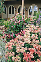 Xeriscape and drought tolerant gardens_photos