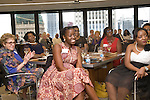 Vanavevhu fundraiser at Latham and Watkins on Thursday, June 18, 2015 [Photo by Karen Kring]
