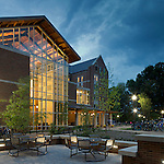 Warren-Moore Residential Colleges at Vanderbilt University