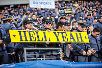 Army - Navy Football Game 2015