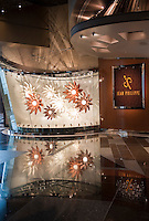 Jean Philippe Restaurant, Aria Resort & Casino, CityCenter, Las Vegas, Nevada, USA Hospitality