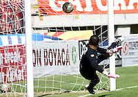 Patriotas FC vs Fortaleza CIEF, 22-10-2016. LA II_2016