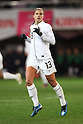 Alex Morgan (USA), .April 1, 2012 - Football / Soccer : .KIRIN Challenge Cup 2012 .Match between Japan 1-1 USA .at Yurtec Stadium Sendai, Miyagi, Japan. .(Photo by Daiju Kitamura/AFLO SPORT) [1045]..