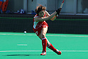Masako Sato (JPN), .MAY 5, 2012 - Hockey : .2012 London Olympic Games Qualification World Hockey Olympic Qualifying Tournaments, Final match between .Japan Women's 5-1 Azerbaijan Women's .at Gifu prefectural Green Stadium, Gifu, Japan. (Photo by Akihiro Sugimoto/AFLO SPORT) [1080]