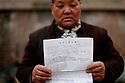 CHINA CHASING JUSTICE